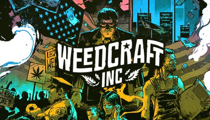 Weedcraft Inc Update v1 3 2 Free Download
