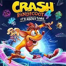 Crash Bandicoot N Sane Trilogy Pc Game Crack