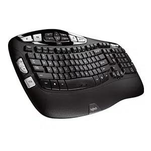 goedkoop draadloos gaming toetsenbord