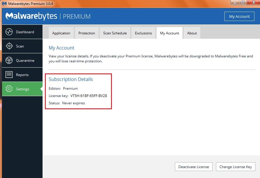 malwarebytes download version of free