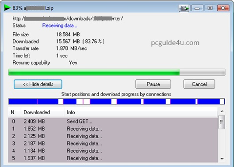 Download full idm registered with a fake
