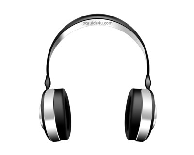 headphones output device