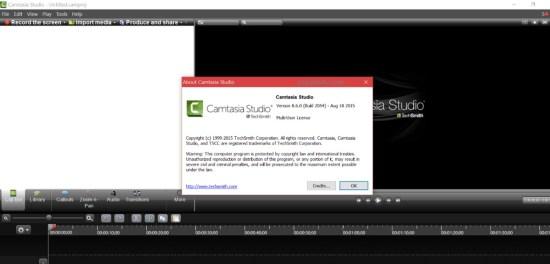 download techsmith camtasia studio