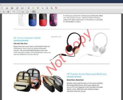create pdf watermark