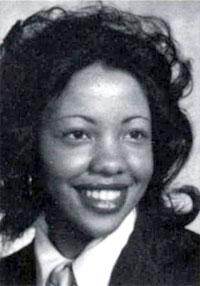 Freda Alford