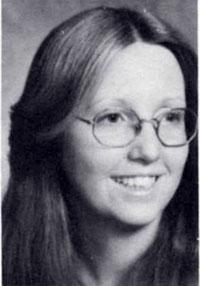 Patricia Clinkscales