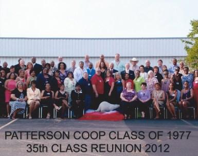 35 Year Reunion