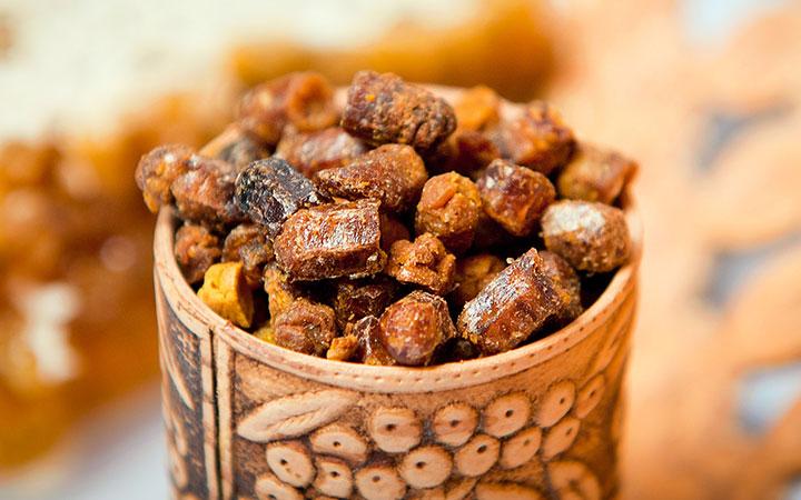 Перга пчелиная срок годности - Лучшие рецепты блюд