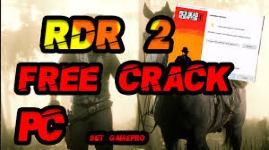 Red Dead Redemption 2 CD Key + Cracks PC Game Free Download