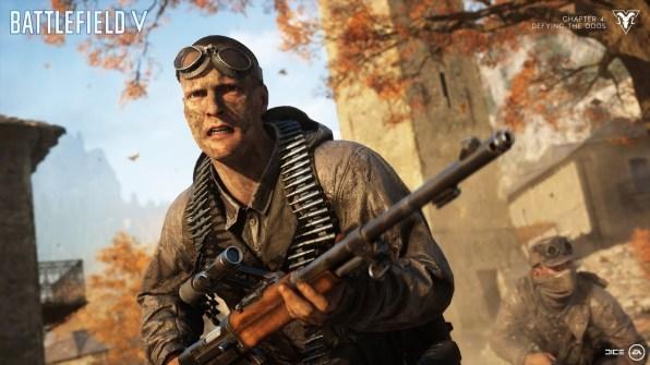 Battlefield V 5 Activation Key PC Game For Free Download