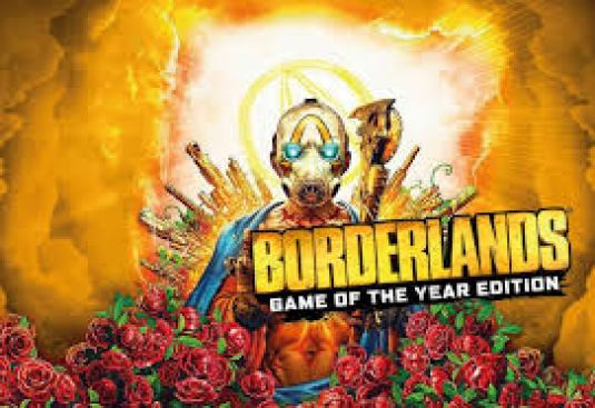 Borderlands: Game of the Year Edition Crack + Activation Key and Free Download PC Game