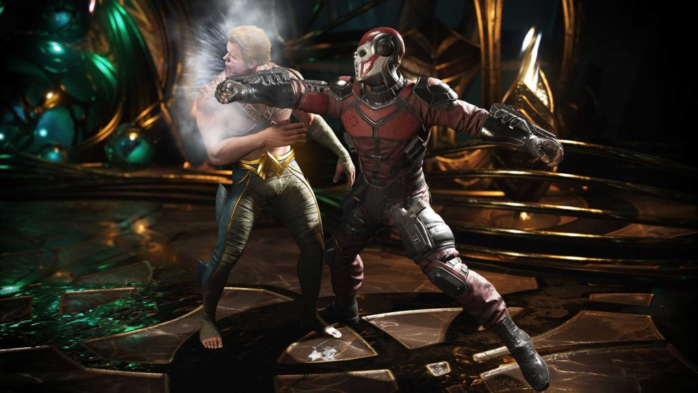 Injustice 2 Activation Key + Crack PC Game Fre