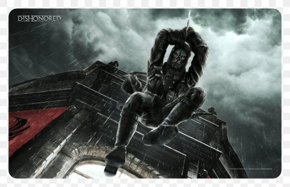 Dishonored 2 Crack PC Game For Free Download