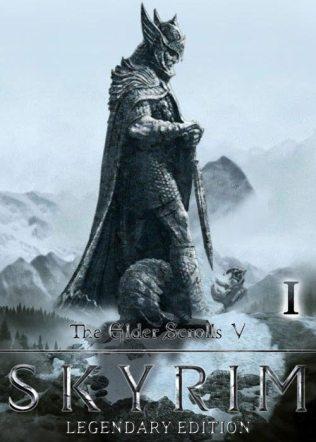 The Elder Scrolls V 5: Skyrim Legendary Edition CD Key PC Game Free Download
