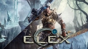 Elex Highly Compressed Crack + Cd Key PC Game For Free Torrent
