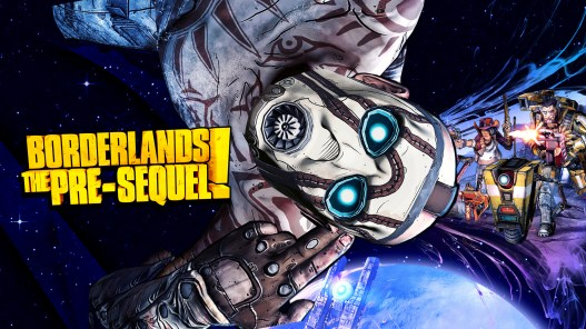 Borderlands: The Pre-sequel Full Crack + Full New Version Highly Compressed PC Game For Free Download