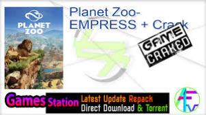 Planet Zoo Install Skidrow CODEX Crack Download