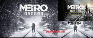 Metro Exodus Torrent Download