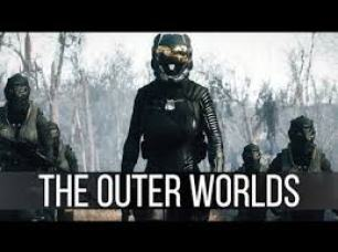 The Outer Worlds CODEX Free Download - Ocean of Games