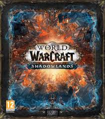 World of Warcraft Shadowlands CPY+Crack Free Download