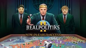 Realpolitiks ii Crack CODEX+ CPY Free Download