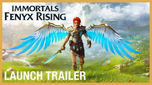 Immortals Fenix Rising Torrent Archives - CPY GAMES