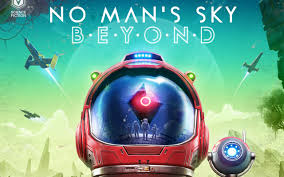 No Mans Sky BEYOND Crack Codex Torrent Download Game