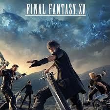 Final Fantasy XV Royal Edition Crack Codex Torrent Free Download
