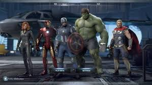Marvels Avengers Crack PC Free- CPY Download Torrent CODEX