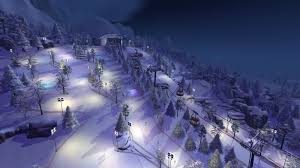 The Sims 4 Snowy Escape Codex Free Download Torrent Skidrow