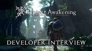 Project Awakening Crack PC-CPY CODEX Free Download