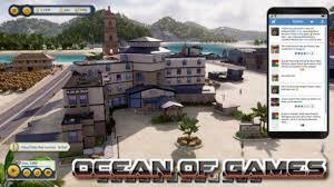 Tropico 6 Lobbyistico Crack Codex Torrent Free Download