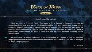 Prince of Persia The Sands of Time Remake CPY Crack PC