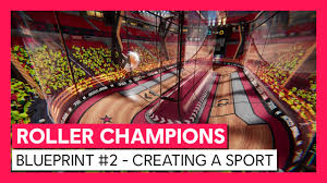 Roller Champions Full Pc Game + Crack CPY CODEX Torrent