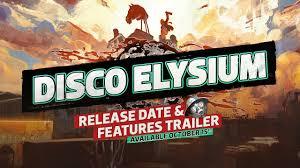Disco Elysium Hoodlum Crack PC +CPY Free Download Codex
