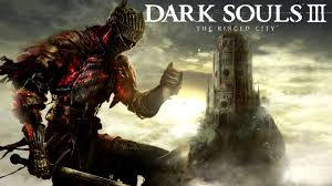Dark Souls iii The Ringed City Crack Torrent Download CPY