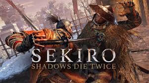 Sekiro shadows Die Twice Goty Edition Crack PC Game Download