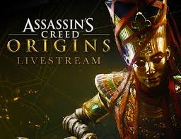 Assassin's Creed Origins The Curse of the Pharaohs Crack Download