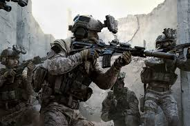 Call of Duty Modern Warfare Remastered Crack Codex Game Download