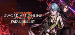 Sword Art Online Fatal Bullet Dissonance of the Nexus Crack CPY