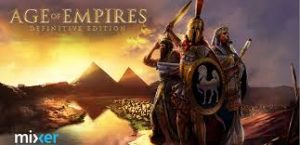 Age of Empires Definitive Edition Build 27805 Crack Torrent Download