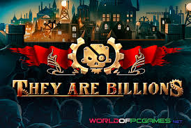 They Are Billions v1.1.1.7 Crack Codex Torrent Free Download