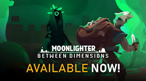 Moonlighter Adventure Crack PC +CPY CODEX Torrent Free Download
