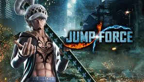 JUMP FORCE v2.00 Crack Full PC Game Download Codex
