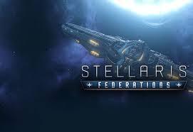Stellaris Federations Crack Free Download Full PC Game