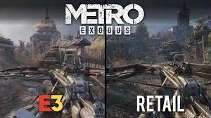 Metro Exodus Gold Edition Crack Codex Free Download PC