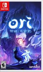 Ori And The Will Of The Wisps Crack PC-CPY Torrent Free Download
