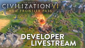 Sid Meiers Civilization vi New Frontier Pass Crack Free Download