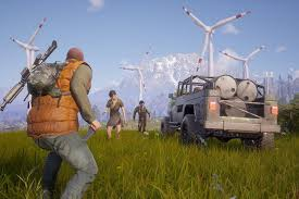State Of Decay 2 Crack PC +CPY CODEX Free Download Torrent