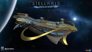 Stellaris Megacorp Crack PC Game Codex Download